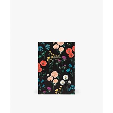 Carnet - Blossom (A5)