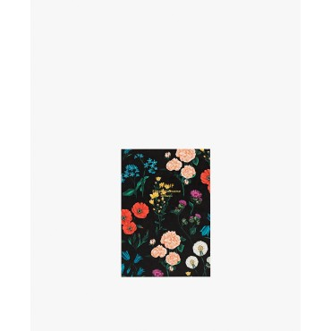 Carnet - Blossom (A6)