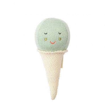 Hochet glace - Menthe