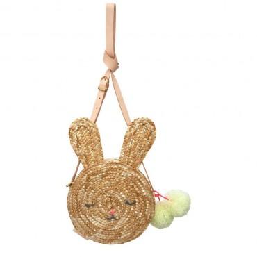 Petit sac bandoulière - Lapin