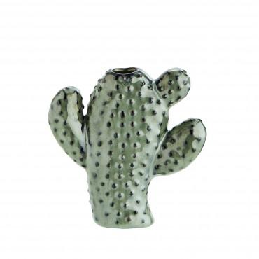 Vase cactus - Vert (petit modèle)