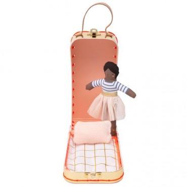 Mini valise - Maison de Ruby