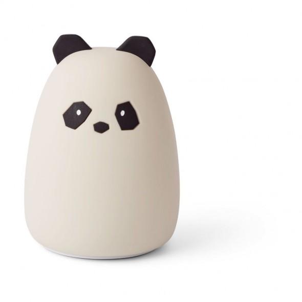 Veilleuse Winston - Panda (crème)