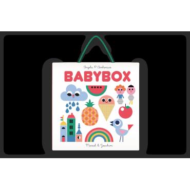 Baby Box par Ingela P. Arrhenius