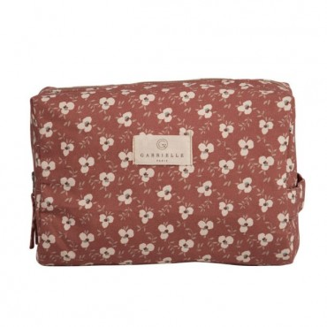 Trousse de toilette - Tamaris Terracotta