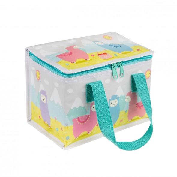 Lunch bag - Little lama