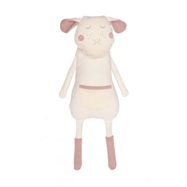 Grande peluche - Mouton