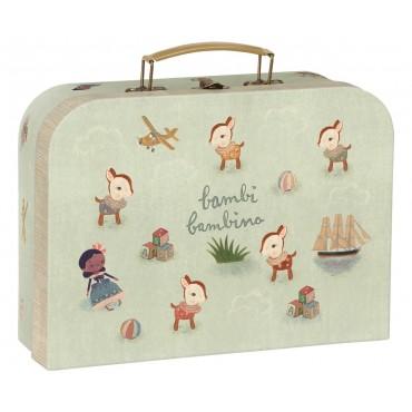 Petite valise - Bambi Bambino