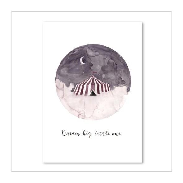 Affiche - Dream Big Little One