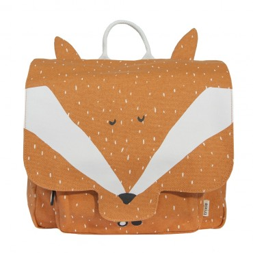 Cartable - Mr Fox