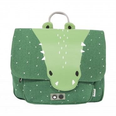 Cartable - Mr Crocodile