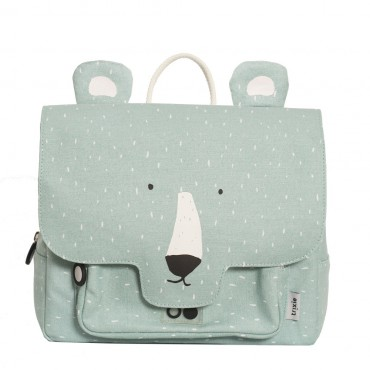 Cartable - Mr Polar bear