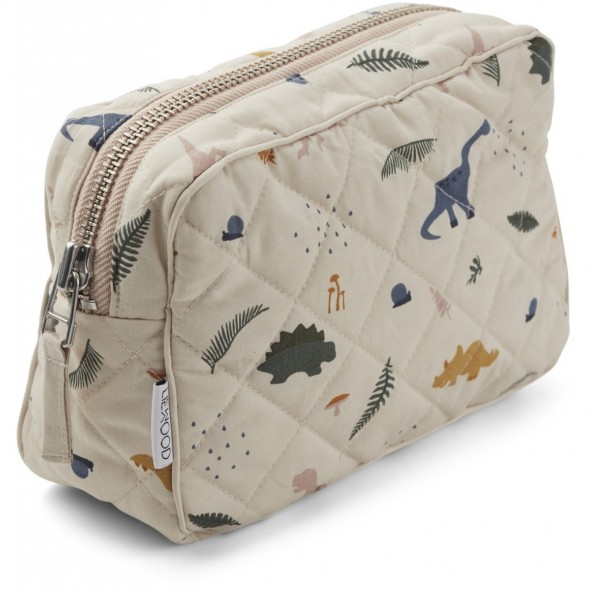Trousse de toilette Claudia - Dino mix