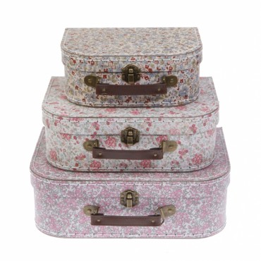Set de 3 valises - Liberty