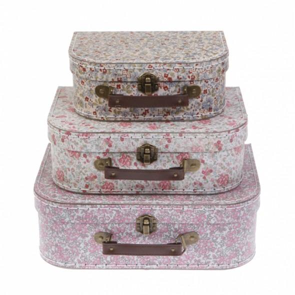Set de 3 valises - Liberty