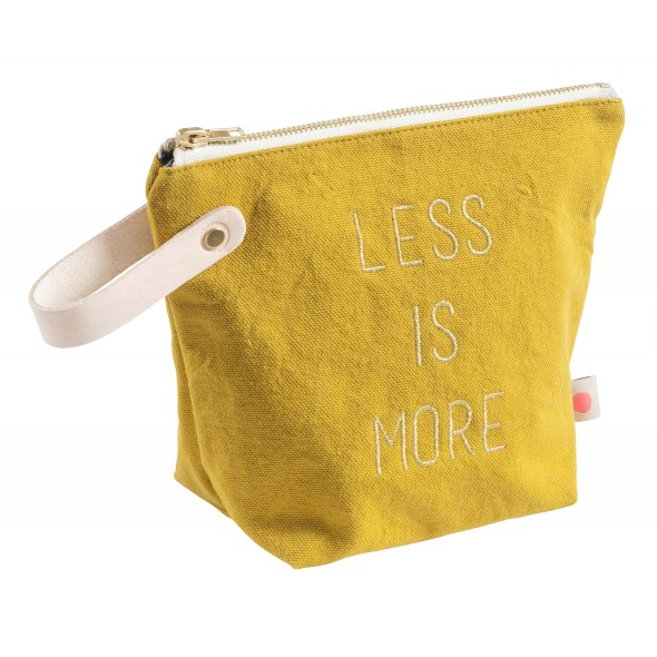 Trousse de toilette  Less - Colombo (PM)
