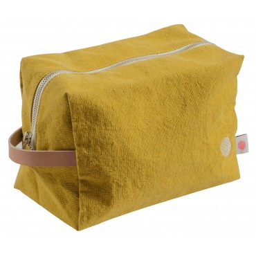 Trousse de toilette cube  - Colombo (GM)