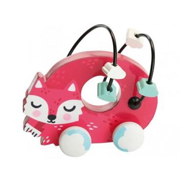 Mini jouet looping par Michèle Carslund