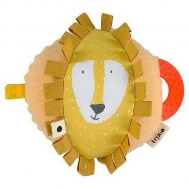 Balle d'activité - Mr Lion