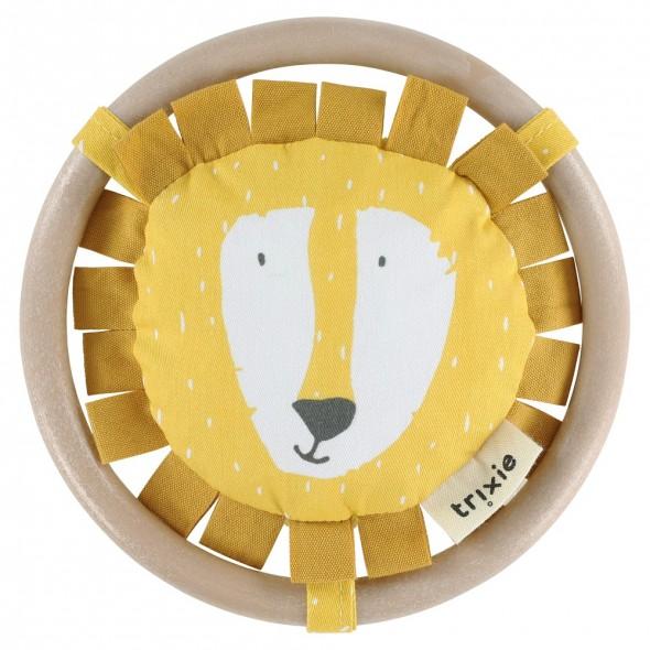 Hochet - Mr Lion