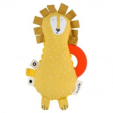 Mini jouet d'activité - Mr Lion