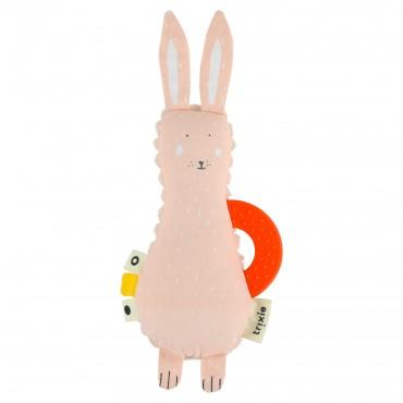 Mini jouet d'activité - Mrs Rabbit