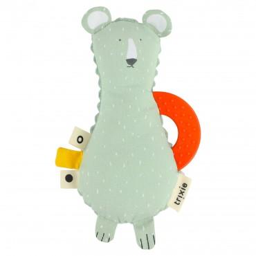 Mini jouet d'activité - Mr Polar bear