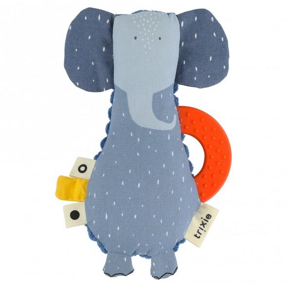 Mini jouet d'activité - Mrs Elephant