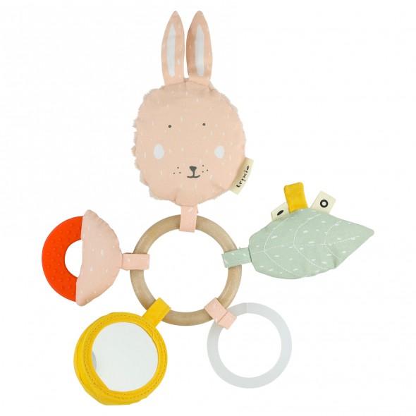 Anneau d'activité - Mrs Rabbit
