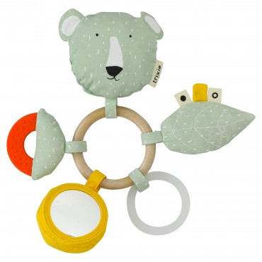 Anneau d'activité - Mr Polar bear