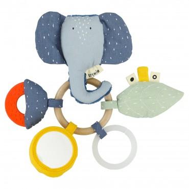 Anneau d'activité - Mrs Elephant