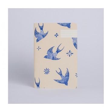 Carnet - Azulejos