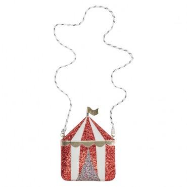Sac bandoulière - Tente de cirque