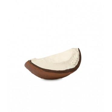 Jouet en latex - Coco la noix de coco