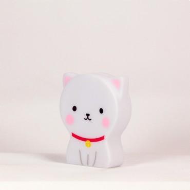 Mini Veilleuse - Cat