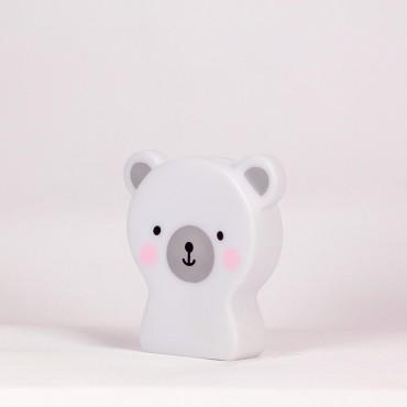 Mini Veilleuse - Polar bear