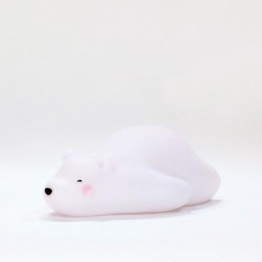 Petite Veilleuse - Ours polaire