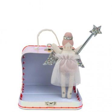 Mini valise - Maison de Evie