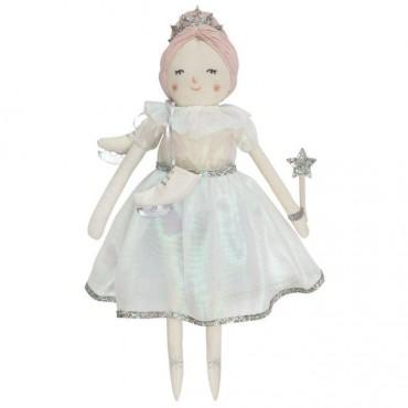 Poupée Lucia - La princesse des glaces