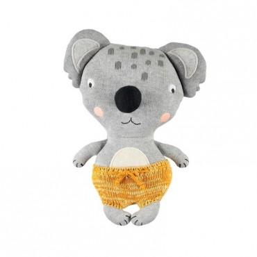Anton le bébé Koala