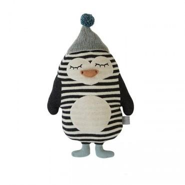 Bob le bébé Pingouin