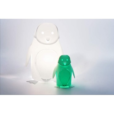Mini veilleuse - Pingouin