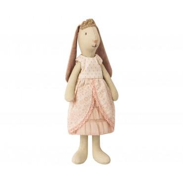 Petite poupée Princesse - Rose (Mini)
