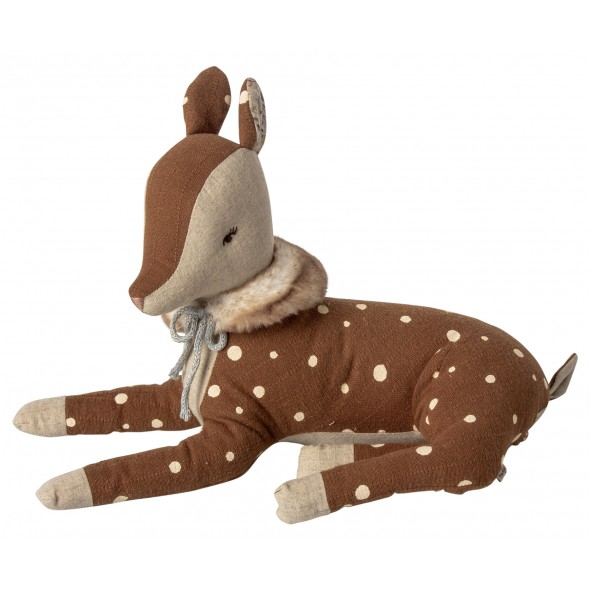 Cosy Bambi, little boy