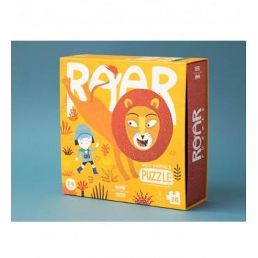 Puzzle Roar (36 pièces)