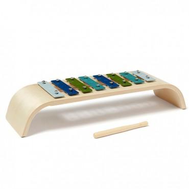 Xylophone - Bleu