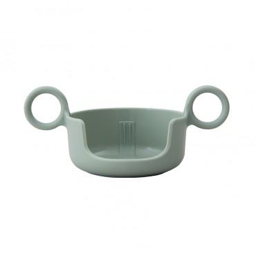 Poignée pour tasse Design letters - Mint