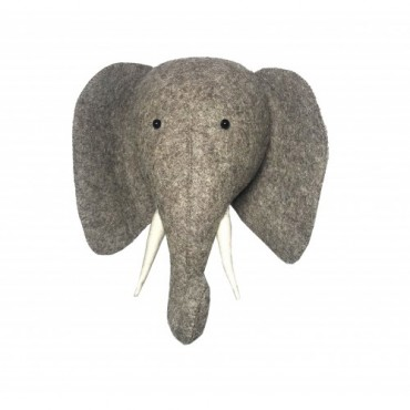 Trophée - Eléphant