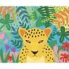 Mes cartes à gratter - Jungle
