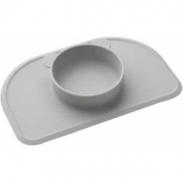 Set de table Polly - Dumbo grey